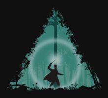 Hallowed Ground | Unisex T-Shirt