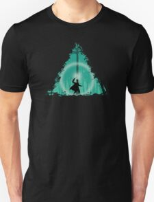 Hallowed Ground Unisex T-Shirt