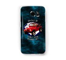 Jeep Wrangler Drive It Like You Stole It Samsung Galaxy Case/Skin