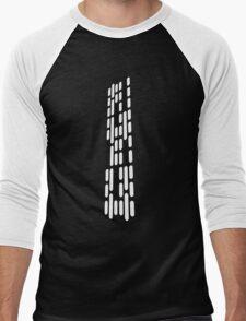 Deathstar Lights Men's Baseball ¾ T-Shirt