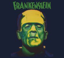 Frankenstein by MOCKET