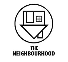 The Neighbourhood Photographic Print