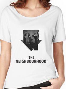 The Neighbourhood #2 Women's Relaxed Fit T-Shirt