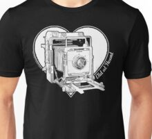 Old At Heart - White Unisex T-Shirt