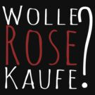 Wolle Rose kaufe? by Rowan  Lewgalon