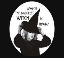 Who's the Baddest Witch in Town? - AHS: Coven by FandomizedRose