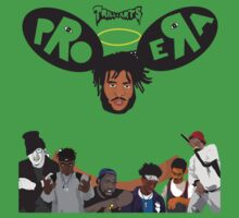 pro era trilliart by MOCKET