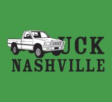 Truck Nashville 2 by Trailerparkman