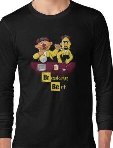 Breaking Bert Long Sleeve T-Shirt