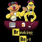 Breaking Bert by 2mzdesign