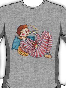 Tub of Love T-Shirt