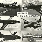 Aircraft of the US Marines (USMC) by John Schneider