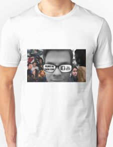 FILMS BY ZACK COG T-Shirt