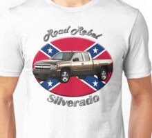 Chevy Silverado Truck Road Rebel Unisex T-Shirt