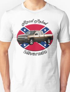 Chevy Silverado Truck Road Rebel T-Shirt