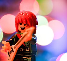Rocking around the Christmas Tree by ProjectImprint