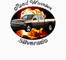 Chevy Silverado Truck Road Warrior Unisex T-Shirt