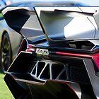 Lamborghini Veneno by Timothy  Iverson Auto Photography