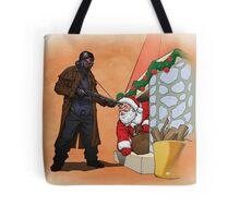 Omar Little strikes again Tote Bag