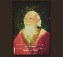 Lao Tzu, Wise, Wisdom, Confucius, Oldman, Quote, Epic, Words, Oriental T-Shirt