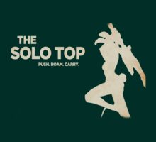 The solo top - Riven by Furaken Muya