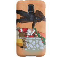 Omar Little strikes again Samsung Galaxy Case/Skin