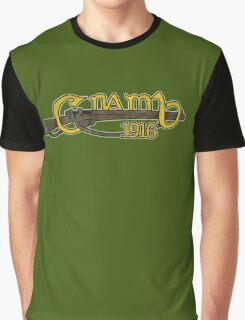 Cumann na mBan Graphic T-Shirt