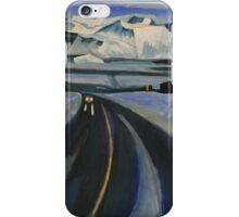 THE PASS iPhone Case/Skin