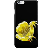 Ninetails Phone Case iPhone Case/Skin