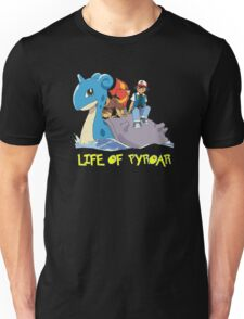 Life Of Pyroar Unisex T-Shirt