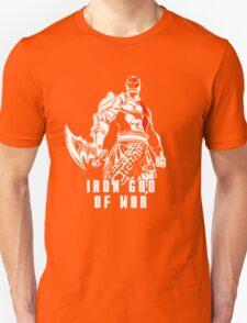 God of Wars T-shirt T-Shirt