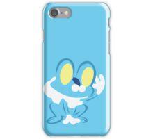 Froakie Phone Case iPhone Case/Skin