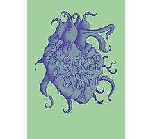 The Shadow over Innsmouth Photographic Print