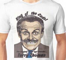 Terry Thomas Unisex T-Shirt