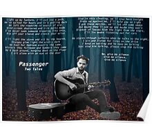 Passenger Two Tales Poster