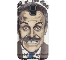 Terry Thomas Samsung Galaxy Case/Skin