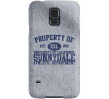 UC Sunnydale Athletic Department Samsung Galaxy Case/Skin
