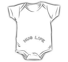 HUG LIFE One Piece - Short Sleeve