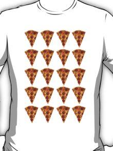 P-I-Z-Z-A PIZZA T-Shirt