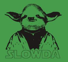 Slowda by Rob Price