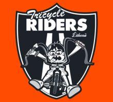 Tricycle Riders Kids Tee