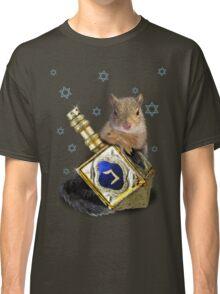 Hanukkah Squirrel Classic T-Shirt