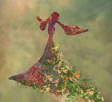Magdalene by ArtByRuta