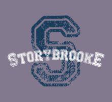 Storybrooke - Blue Kids Clothes