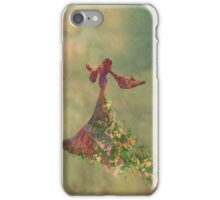 Magdalene iPhone Case/Skin