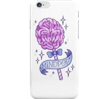 Mindpop iPhone Case/Skin