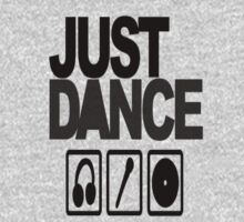 just dance by clubbers06