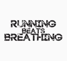 Running beats Breathing by NathanLukeW