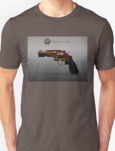 R8 Revolver CSGO Skin  T-Shirt