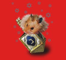 Hanukkah Hamster Kids Clothes